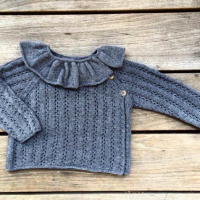 Nouvelle passion scandinave ! Knitting for Olive